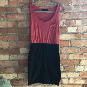 FOREVER 21 Tank Top Dress